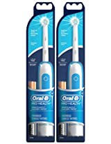 Oral-B Pro-Health Precision Clean Battery Toothbrush