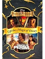 Pirates of The Caribbean (Part I) The Curse of the Black Pearl/Prince of Persia (English/ Hindi / Tamil / Telugu)