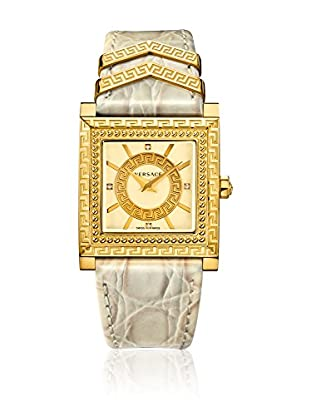 Versace Orologio con Movimento al Quarzo Svizzero Woman Dv25 30 mm