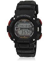 G-Shock G-9000-1Vdr-G201 Black/Grey Digital Watch Casio
