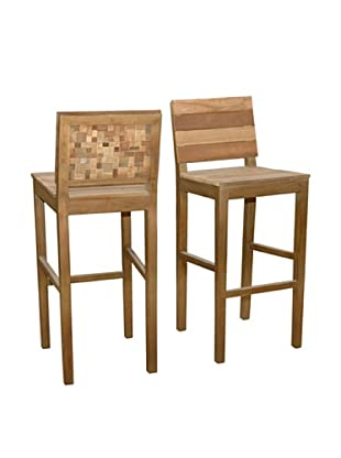 Jeffan Moza Bar Stool