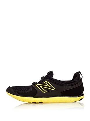 New Balance Zapatillas Lifestyle Walking MW10MM WIDTH D (Negro)