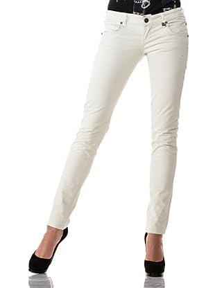 Zu Elements Hose Pick-Pocket (Weiß)