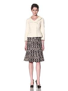 Nanette Lepore Women's Woodshole Jacket (Cream)