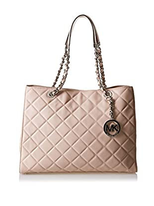 Michael Kors Schultertasche Susannah Large Quilted Tote