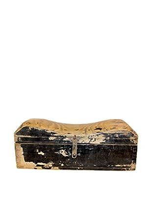 Asian Loft Shanxi Dynasty Pillow Box