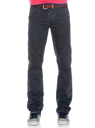 Pepe Jeans London Pantalón Cult (Gris)