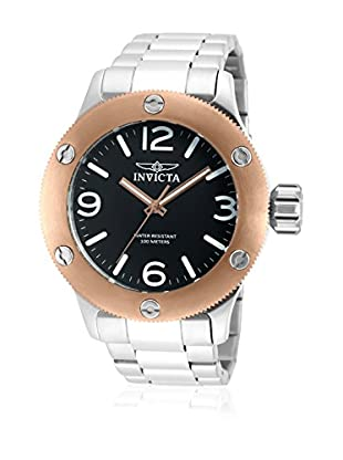 Invicta Watch Reloj de cuarzo Man 18581 52 mm