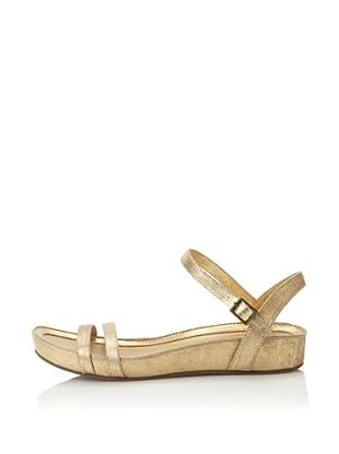 Cordani Women's Piccola Sandal (Gold)