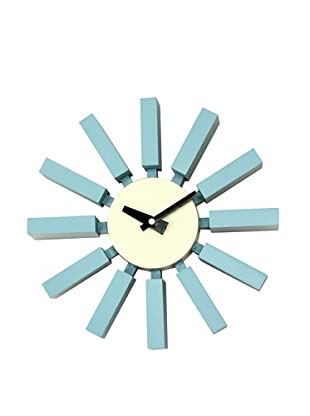 George Nelson by Verichron Block Clock