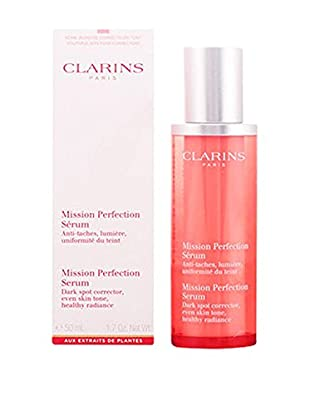 Clarins Siero Viso Mission Perfection Jumbo 50 ml