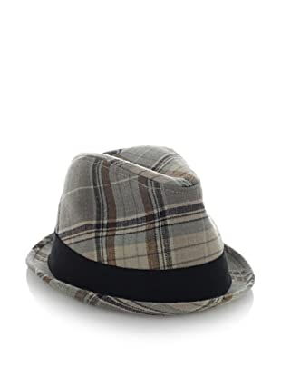 Goorin Brothers Men's Underwater Fedora (Grey)