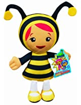 Fisher-Price Team Umizoomi Bumblebee Milli Plush