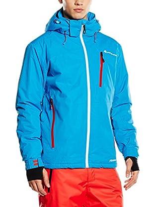 Alpine Pro Skijacke FLANN