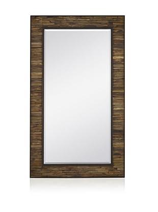 Majestic Mirrors Leelanau Mirror (Natural Wood)