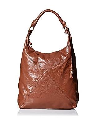 Latico Women's Ryan Backpack, Cognac