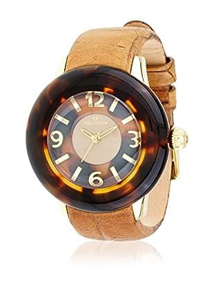 Folli Follie Uhr mit Miyota Uhrwerk Woman Tar-Tartaruga 40 mm