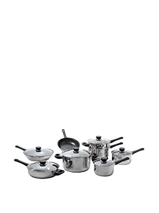 BergHOFF Cook & Co. 14-Piece Cookware Set