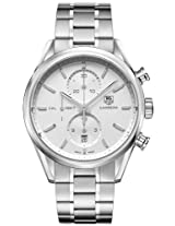 Tag Heuer Carrera Calibre 1887 Chronograph Mens Watch Car2111.Ba0720