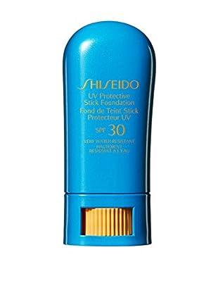 Shiseido Foundation Stick Protective Ocra 30 SPF 9.0 g, Preis/100 gr: 244.33 EUR