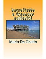 Barzellette e freddure anticrisi (Italian Edition)