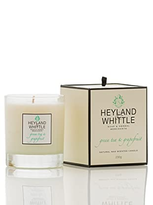 Heyland&Whittle Vela Té Verde y Pomelo 230 g