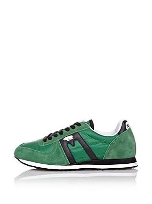 Karhu Zapatillas Fs Reissue Ny (Verde / Negro)