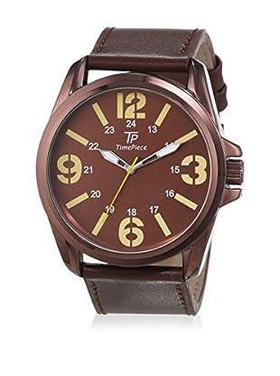 Time Piece Reloj de cuarzo Man TPGA-90948-82L  45 mm