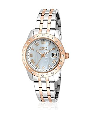 Invicta Watch Reloj de cuarzo Woman 17490 36 mm