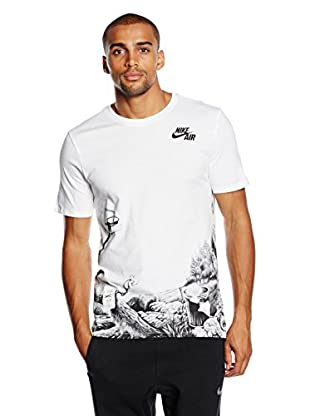 Nike Camiseta Manga Corta Air Max Concrete Jungle