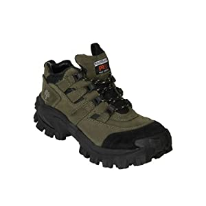 Olive Outdoor Shoes