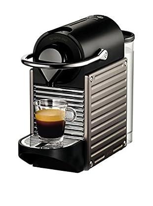 Krups Cafetera Nespresso Pixie Electric (Tarjeta Regalo 20 Euros Para Cápsulas Nespresso)