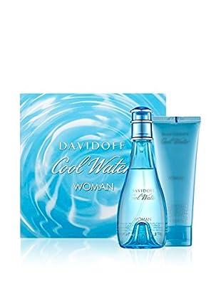 Davidoff Körperpflege Kit 2 tlg. Set Coolwater