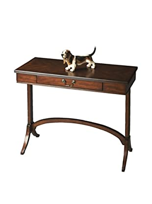 Butler Specialty Company Console Table, Plantation Cherry