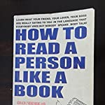 how to read a person like a book by Gerald Nierenberg