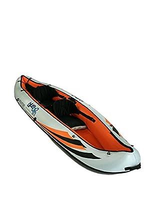 Blueborn Kajak Boat Frontier SKC 330