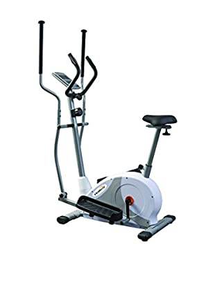 Halley Fitness Ellipsentrainer Elibike 400 mehrfarbig
