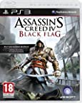 Ubisoft Assassin's Creed IV: Black Flag, PlayStation 3
