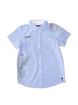 Pepe Jeans Camisa Niño Chandra Kids