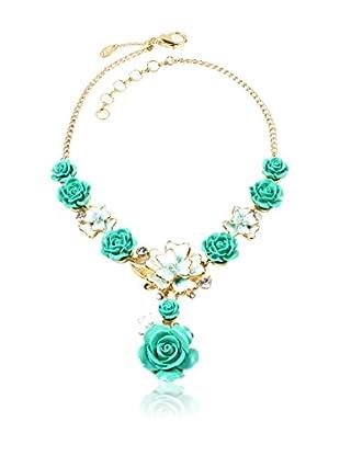 Amrita Singh Collar Versailles Floral