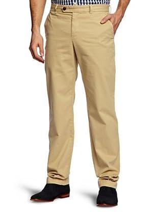 Brooks Brothers Pantalón Kerry (Beige)