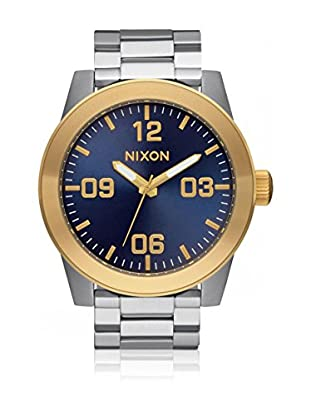 Nixon Quarzuhr Man A346-1922 48.0 mm