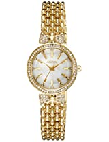Aspen Analog Mother of Pearl Dial Women's Watch-AP1849