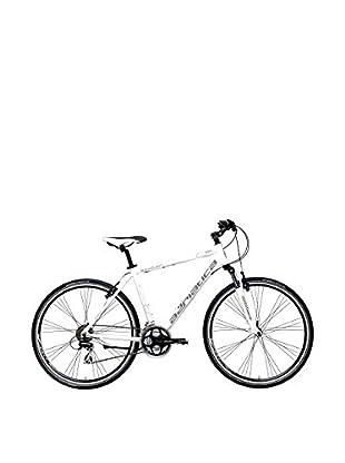 Cicli Adriatica Fahrrad Boxter Gs weiß
