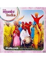Folk Music of India - Punjab