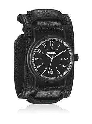Nixon Uhr mit japanischem Quarzuhrwerk Man A322-001 40 mm