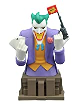 Batman The Animated Series Joker Bust Limited Edition Of 3000 Pieces Worldwide