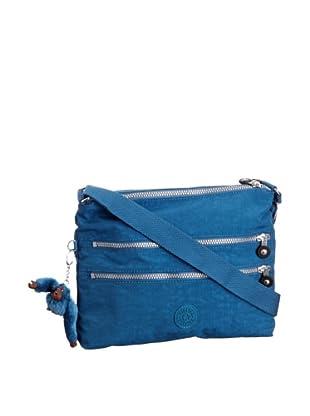 Kipling Umhängetasche (Blau)