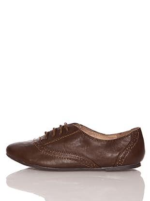 Gioseppo Zapatos Casual Ingrid (Marrón)