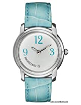Morellato Analog White Dial Women's Watch - SO2OF005